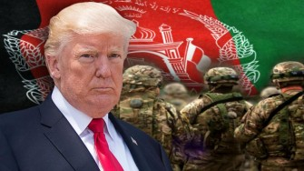 استراتژی جدید ترامپ برای افغانستان