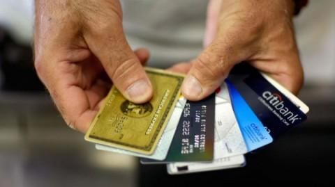 مصائب کارت اعتباری