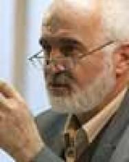 تشریح ویژگیهای دولت رانتی در گفتگو با احمد توکلی