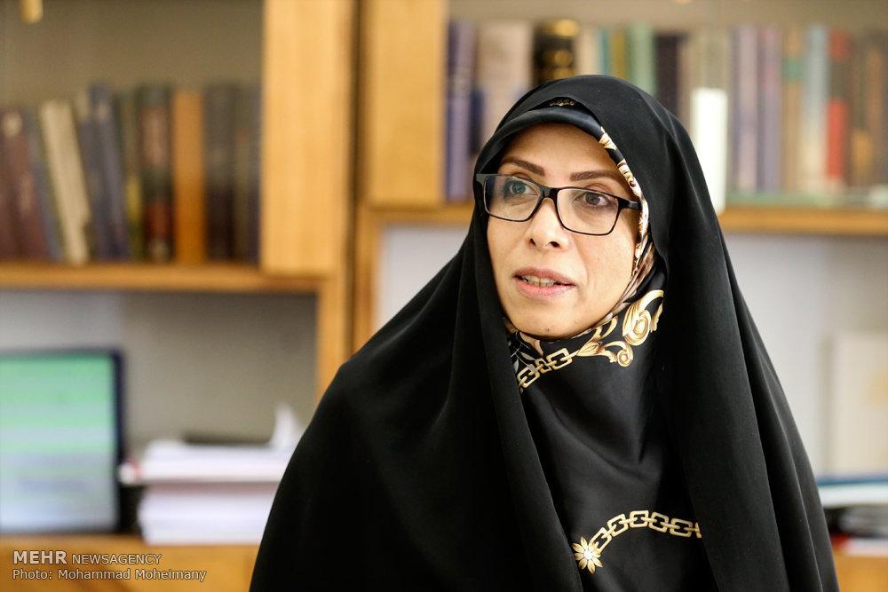 ۵ دلیلی که «الهام امینزاده» را کاندیدای احتمالی وزارت علوم میکند