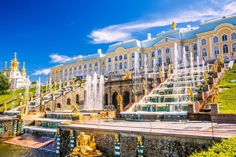 ویترین زیبایی های روسیه کجاست؟