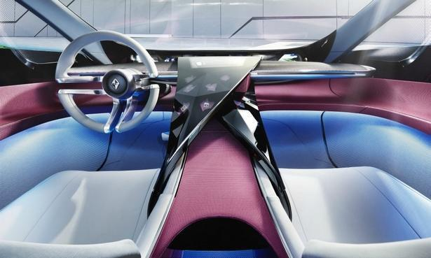 خودروهای نسل جدید بورگوارد در راه ایران