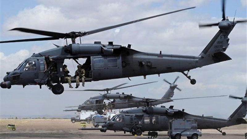 احتمال درگیری بر سر کرکوک با استقرار نیروهای آمریکایی در اربیل