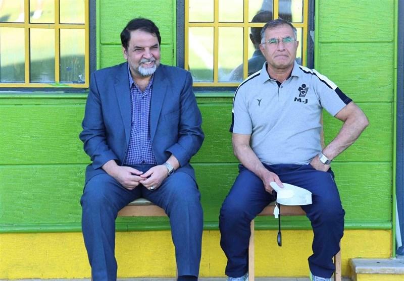یکچهارم مربیان لیگ برتر در خطر برکناری