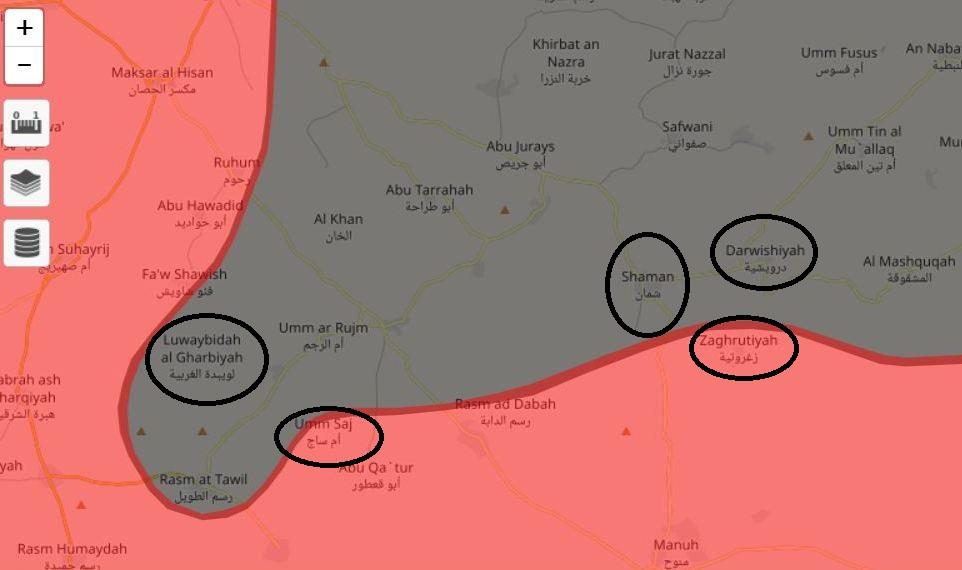 گزارش سی ان ان از آماده شدن ترامپ برای اقدام خطرناک علیه ایران/تسلط ارتش سوریه بر 85 درصد خاک این کشور/درخواست آمریکا برای تعویق همهپرسی اقلیم کردستان
