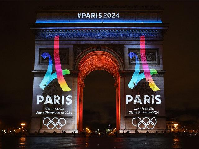 پاریس میزبان رسمی المپیک ٢٠٢٤ شد