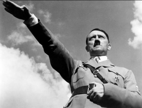پیروزی اراده آدولف هیتلر را تماشا کنید