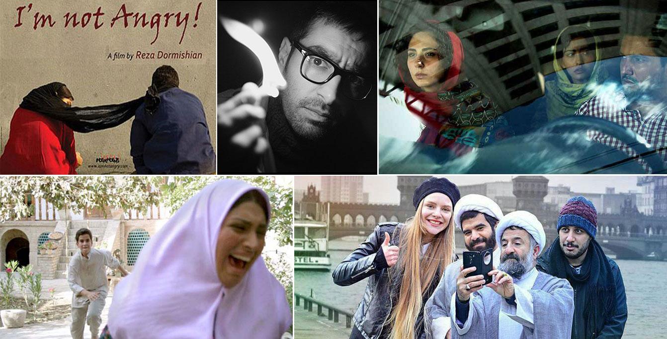 فیلمهای درویش، کاهانی، عیاری، حاتمیکیا، تبریزی و معصومی توقیف ماندند