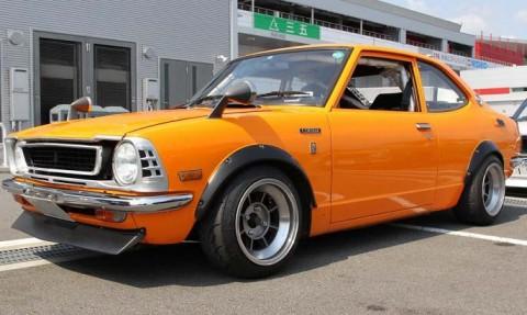 خودروهای ژاپنی کلاسیک