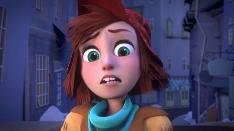انیمیشن کوتاه میتوانم بمانم؟