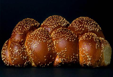 دستور پخت نان خالا