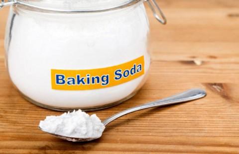 پنج استفاده متفاوت برای جوش شیرین که ربطی به آشپزی ندارد