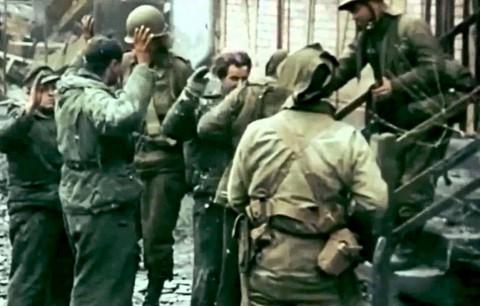 آلمان پس از شکست در جنگ جهانی دوم