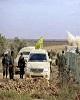 حمله جنگنده های روسیه به مواضع کردهای سوریه