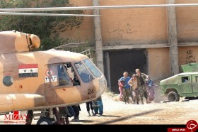 پیشنهاد محسن رضایی برای نجات مسلمانان میانمار/میمونهای فضایی ایران بچه دار شدند/بالگرد ارتش سوریه در اطراف تهران