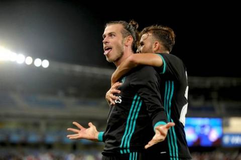 خلاصه رئال مادرید - رئالسوسیداد