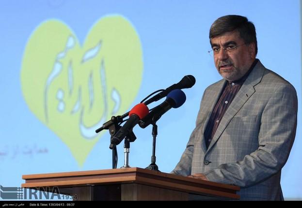 راز طول عمر آیتالله جنتی از زبان پسرش/حدادعادل: اگرچه نرمافزار احمدینژاد را نداشتیم، نرمافزار فتنه گران را داشتیم