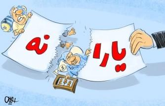 بازیگران جزو فقیرترین افراد جامعه هستند!/ سخنان جالب دو دختر جوان اوکراینی درباره ایران به زبان فارسی/...