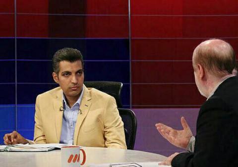 مناظره منصوریان، رحمتی و مدیران استقلال