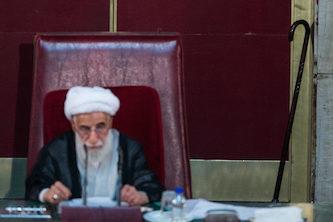 رمزگشایی آیتالله جنتی از همهپرسی اقلیم کردستان