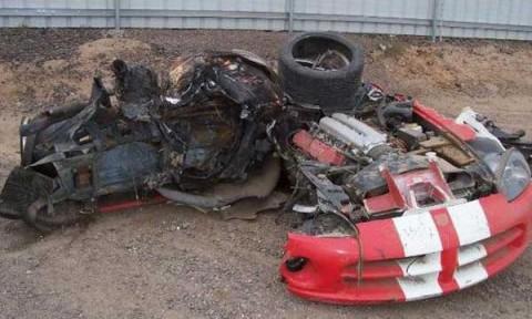 ترسناک ترین تصادفات رانندگی 2016