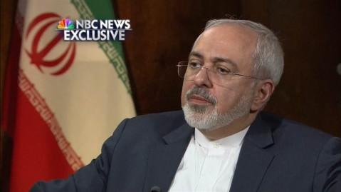 واکنش تازه ظریف به تهدید نظامی ایران