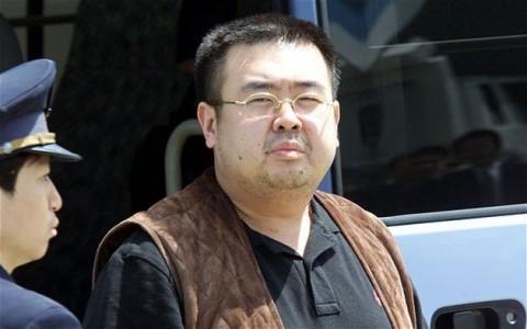 لحظات کشتن برادر رهبر کره شمالی
