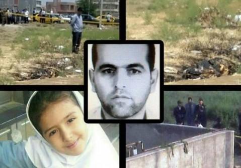 از دستگیری تا اعدام قاتل آتنا اصلانی