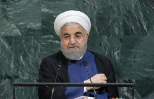 We are waiting for Trump to issue an apology to the people of Iran: Rouhani