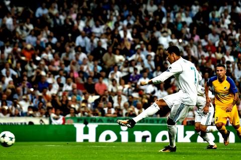 خلاصه بازی رئال مادرید - بتیس
