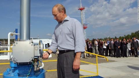 اطرافیان ترامپ دنبال قرارداد نفتی با روسیه!