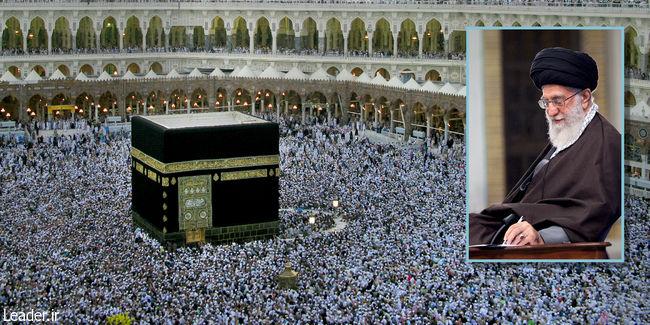 دشمن صهیونیست در قلب جهان اسلام در حال فتنهگری است/ چرایی ایجاد تروریستم در خاورمیانه
