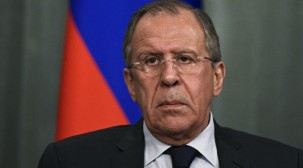 Russian FM wants Iran nuclear deal to remain intact