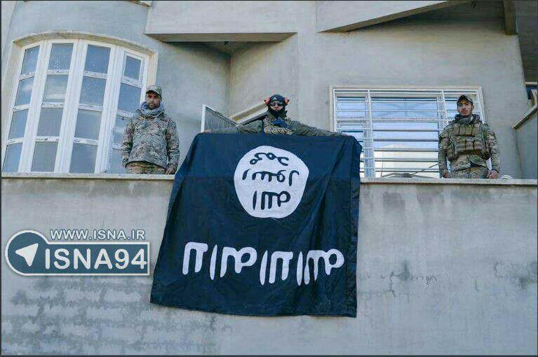 «داعشیها» به کجا میروند؟!