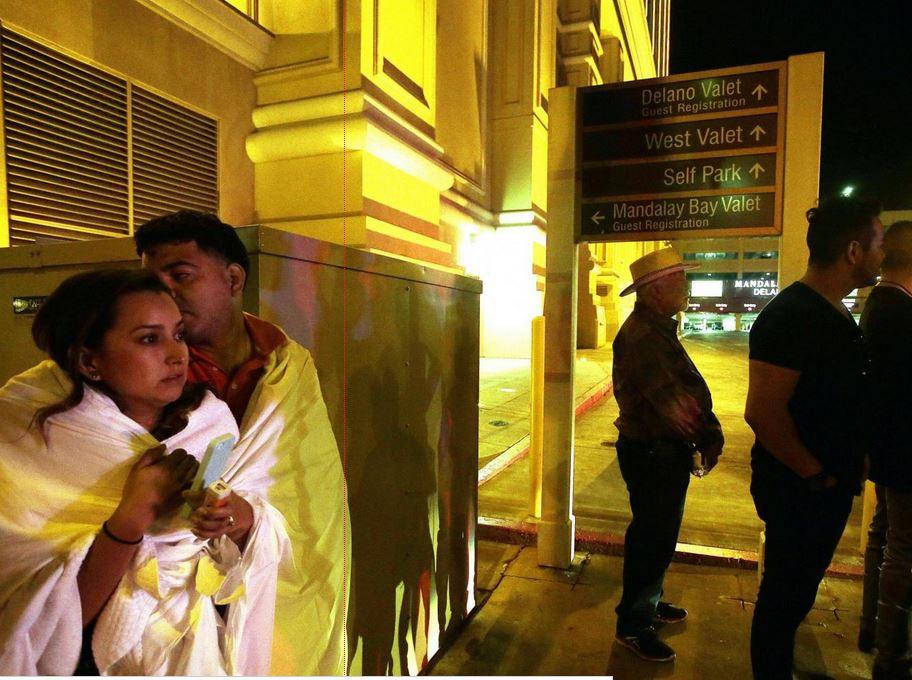مرگبارترین کشتار تاریخ معاصر آمریکا در لاسوگاس با چه ترفندی رقم خورد؟