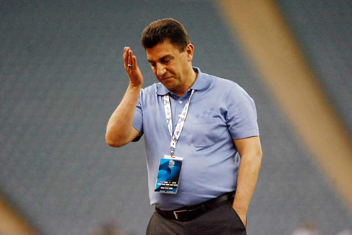 اتهام بزرگ امیرقلعه نویی به چند بازیکن استقلال