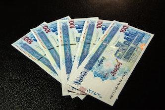 وضعیت دریافتی حقوقبگیران دولت از سال ۹۲ تا ۹۶