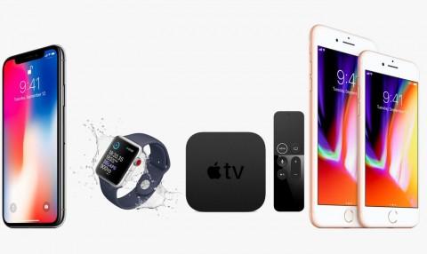 نگاهی به تازهترین محصولات اپل