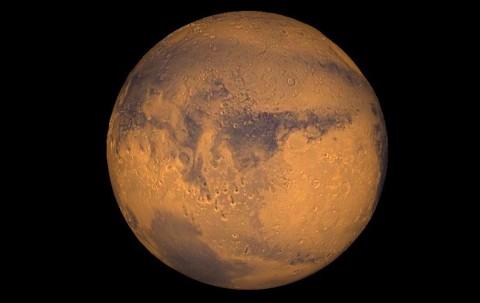 تصاویر مریخ نورد ناسا در 5 سال