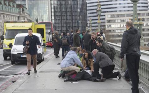 حواشی تازه حمله تروریستی لندن
