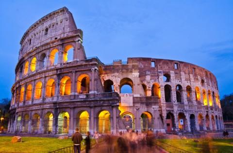 تماشای رم با کیفیت 4K