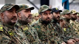جایزه ترامپ برای دو تن از فرماندهان نظامی حزبالله