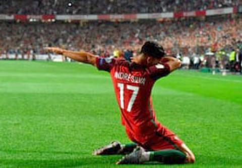 خلاصه بازی پرتغال - سوئیس