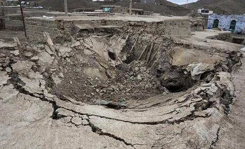 تازه ترین تصاویر زلزله مشهد