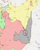 دلایل اهمیت عملیات استراتژیکی که ارتش سوریه در المیادین...