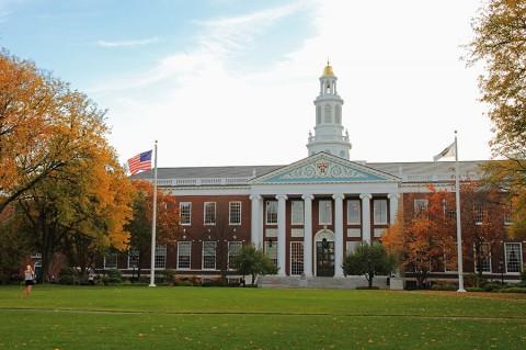 مکانیزم تامین مالی دانشگاههای آمریکا