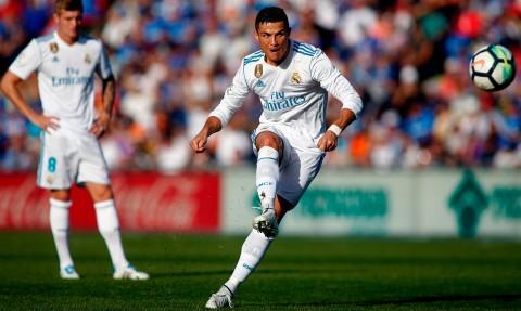 خلاصه بازی رئال مادرید - ختافه