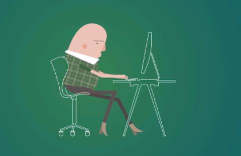 چرا نشستن برای بدن مضر است؟