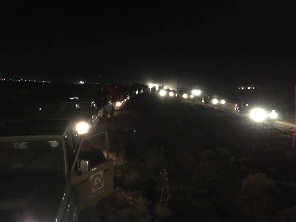 فرمان حمله به کرکوک از سوی العبادی صادر شد/ آغاز نبرد توپخانه ای میان ارتش عراق و پیشمرگه/ تسلط نیروهای ارتش عراق بر بخش وسیعی از کرکوک