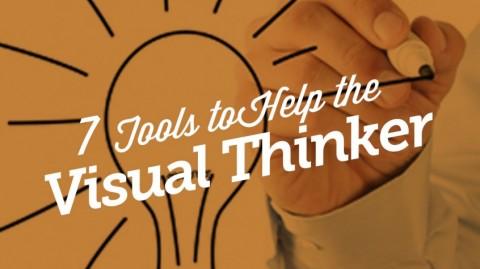 تفکر بصری چیست؟